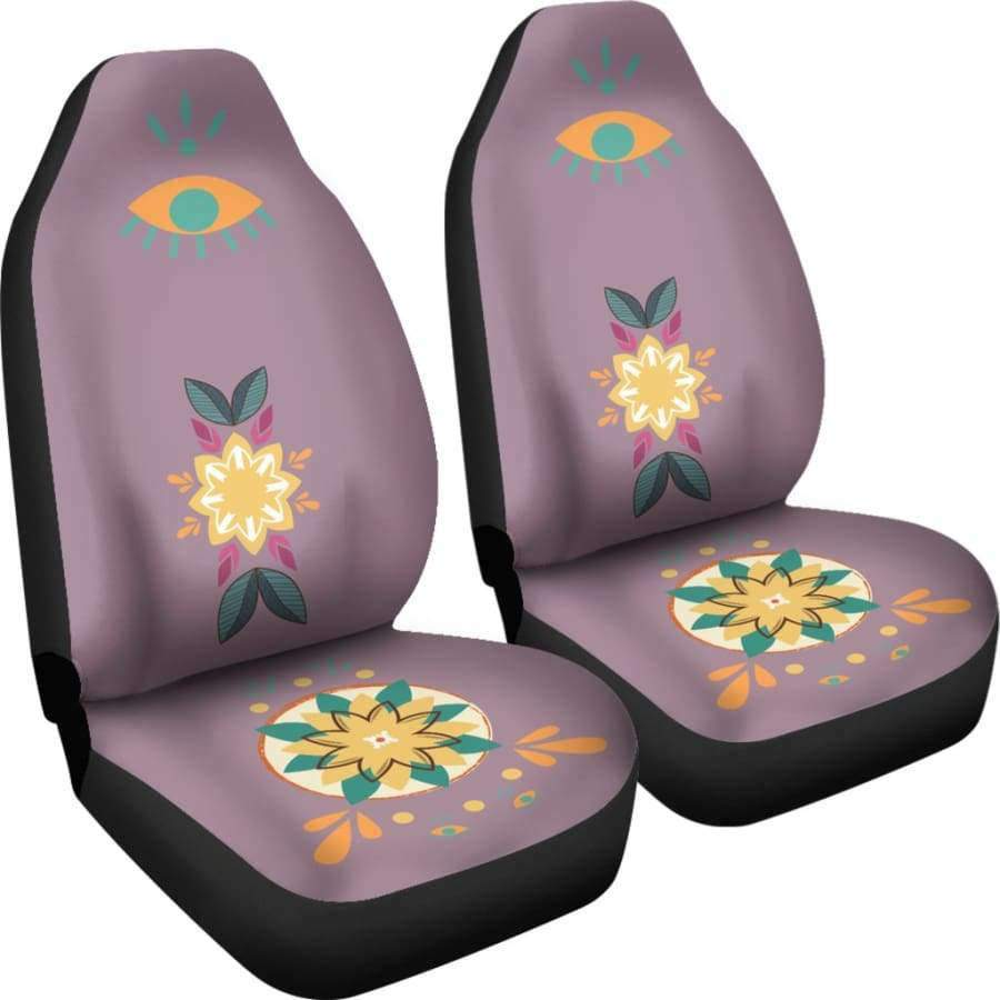 Sunshine Boom Car Seat Covers Car Seat Covers SHAPE meets COLOR