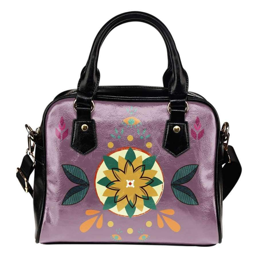 Sunshine Boom Shoulder Handbag Shoulder Handbag SHAPE meets COLOR