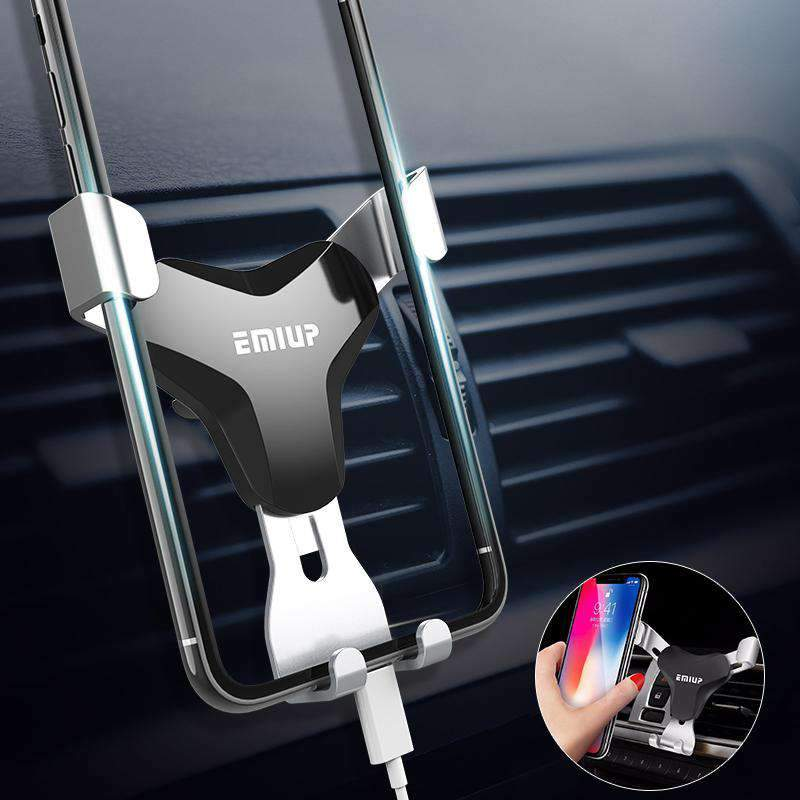 Universal Car Phone Holder SHAPE meets COLOR