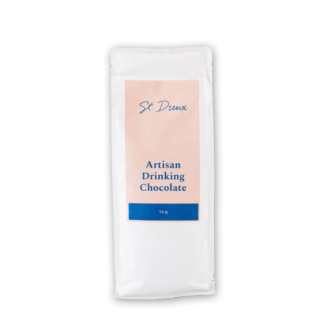 St.Dreux Artisan Chocolate by Zokoko