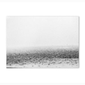 sandscape cotton canvas poster the scandique