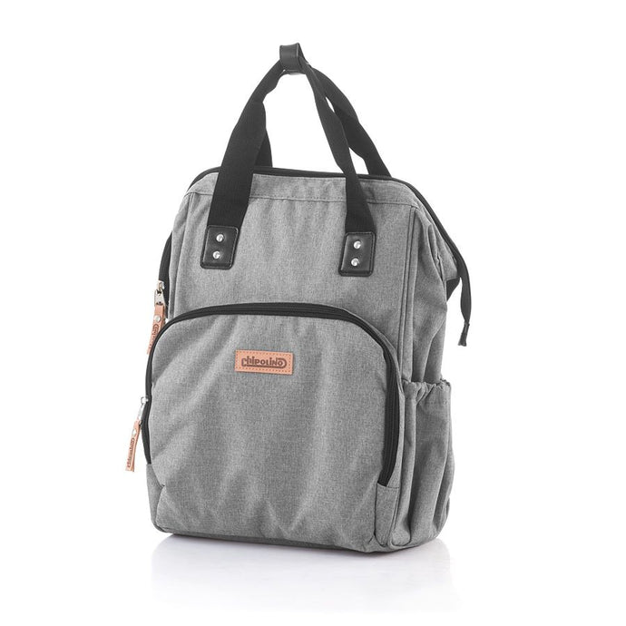 Torba/ruksak Chipolino Denim Grey