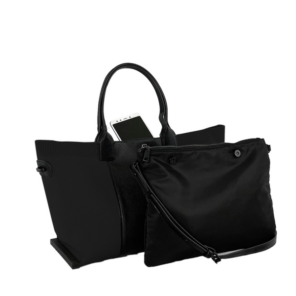 Fri bag unit color black M