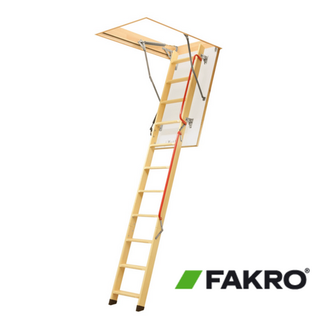 FAKRO LWL Extra 56 lofttrappe