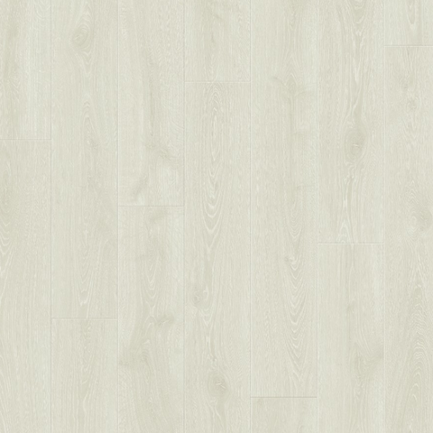 PERGO Living Expression Sensation Frost White Oak Plank