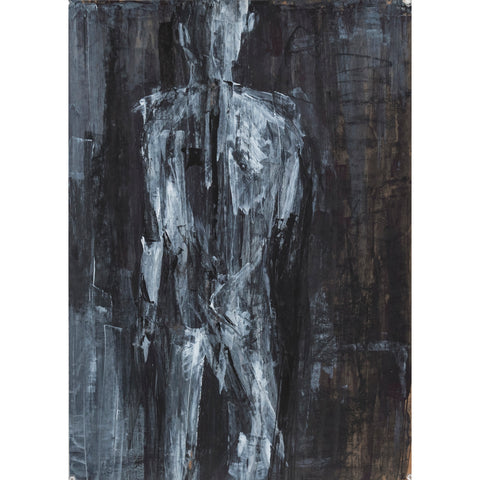 Untitled Figure