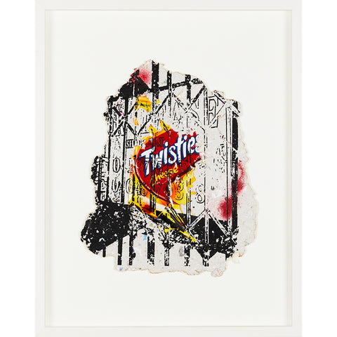 Twisties (Garbage Paper Series)