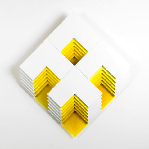Shift 4 - Yellow