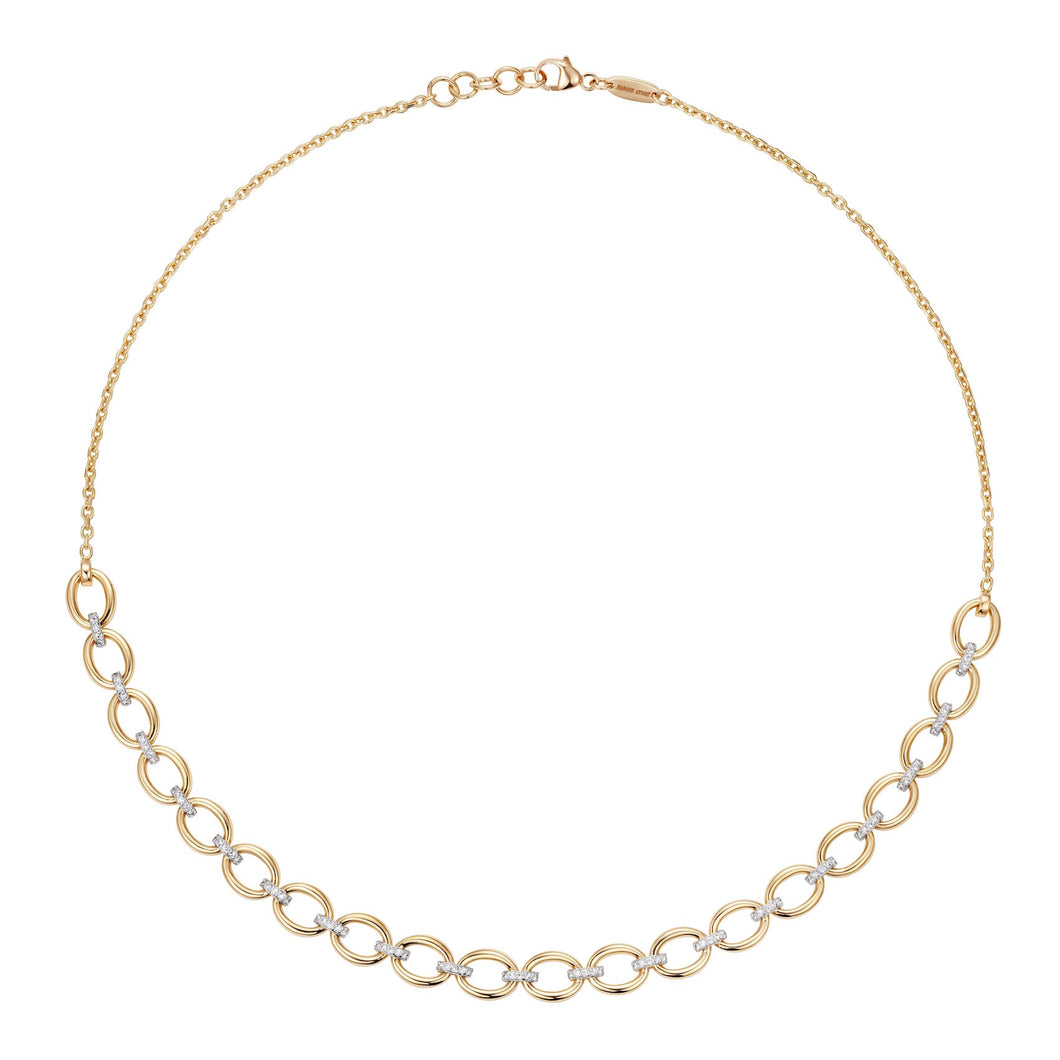 Catena Necklace