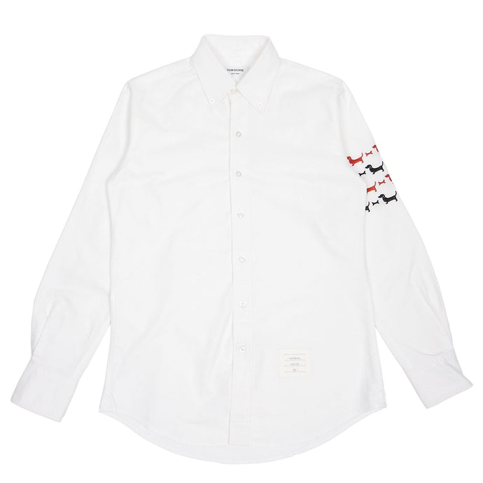 Thom Browne Dog Shirt Size 1