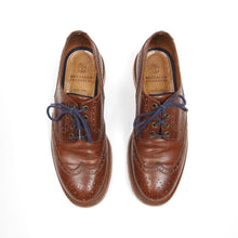Load image into Gallery viewer, Brunello Cucinelli Brogue Size 42.5
