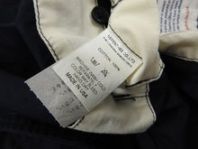 Load image into Gallery viewer, Engineered Garments Dark Navy Twill Bedford Jacket - M