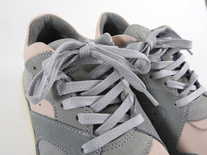 Filling Pieces Low Fade Cosmo Light Blue and Pink - 9.5