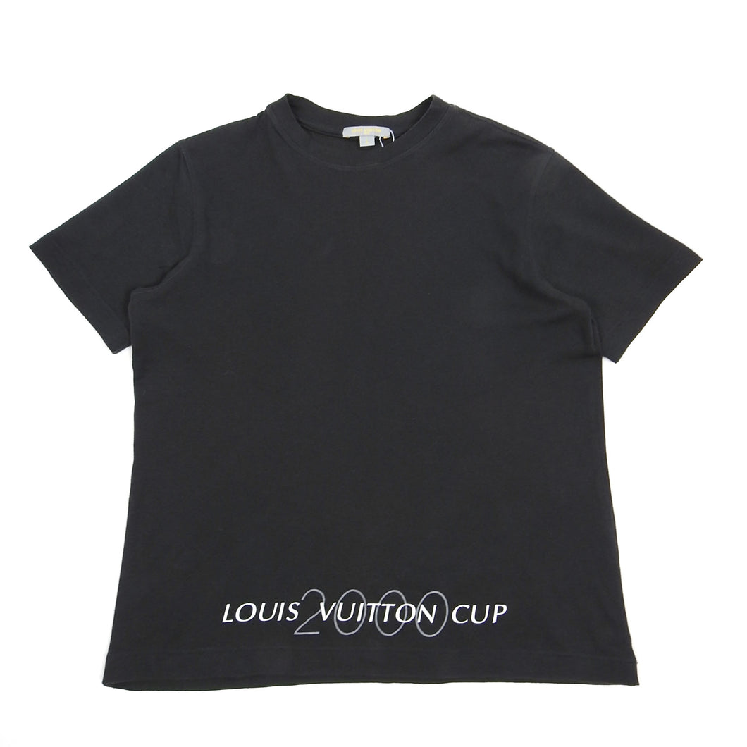 Louis Vuitton 2000 Cup Tee Large