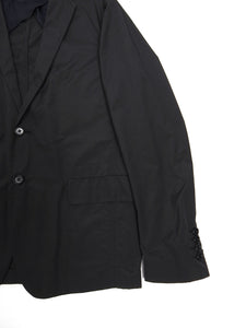 Acne Jim Tech Jacket Size 46