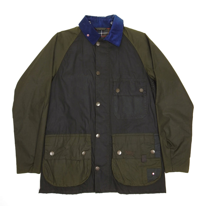 Barbour Dept(B) Bedale Waxed Jacket Medium