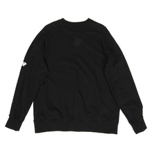 Load image into Gallery viewer, Ader Error Crewneck Sweater Black XL