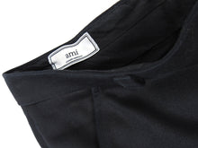 Load image into Gallery viewer, Ami Black Pant Size 40