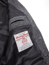 Load image into Gallery viewer, A.P.C. Harris Tweed Jacket Grey Small