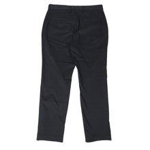 Load image into Gallery viewer, Acne Studios Trouser Black Size 50