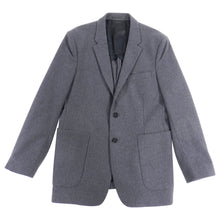 Load image into Gallery viewer, Acne Studios Two Piece Wool Grey Suit - 38