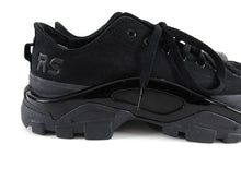Load image into Gallery viewer, Adidas x Raf Simons Black Detroit Runner Sneaker - 11
