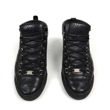 Load image into Gallery viewer, Balenciaga Arena Black Size 43