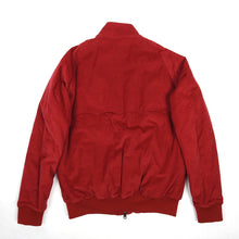 Load image into Gallery viewer, Baracuta Insulated Corduroy Jacket Red Size 42