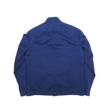 Load image into Gallery viewer, Barena Work Jacket Blue Size 48