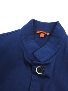 Barena Work Jacket Blue Size 48