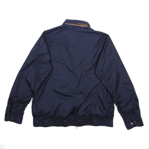 Beams Plus Reversible Coach Jacket Medium