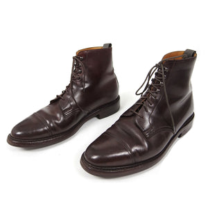 Peal & Co for Brooks Brothers Boots Size 10D