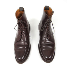 Load image into Gallery viewer, Peal & Co for Brooks Brothers Boots Size 10D