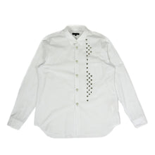 Load image into Gallery viewer, Comme Des Garcon Homme Plus 2012 Stud Shirt White Large