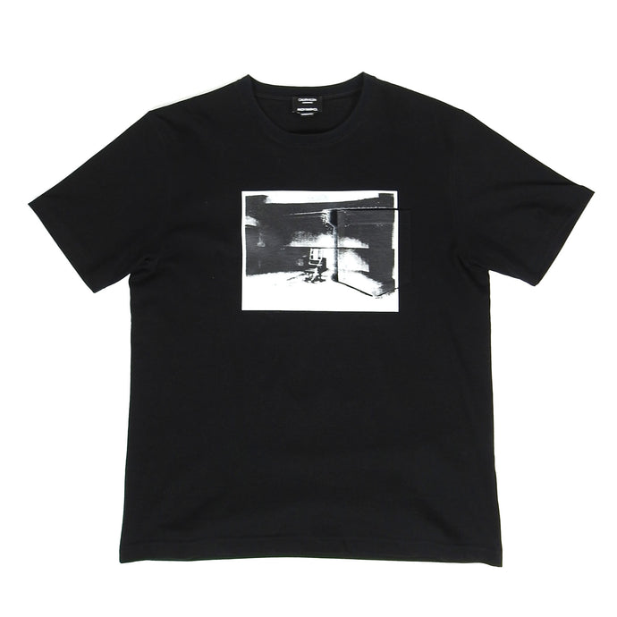 Calvin Klein 205w39nyc Andy Warhol Pocket Tee Black XXL