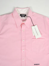 Load image into Gallery viewer, Calvin Klein 205W39NYC Button Up Pink Size 39
