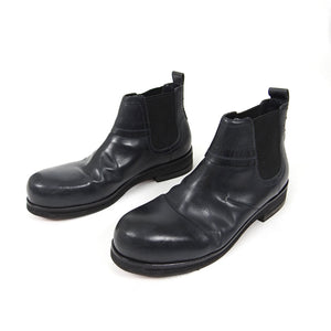 Costume National Boot Black Size 8