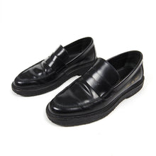 Load image into Gallery viewer, Common Projects Loafer Black Size 39