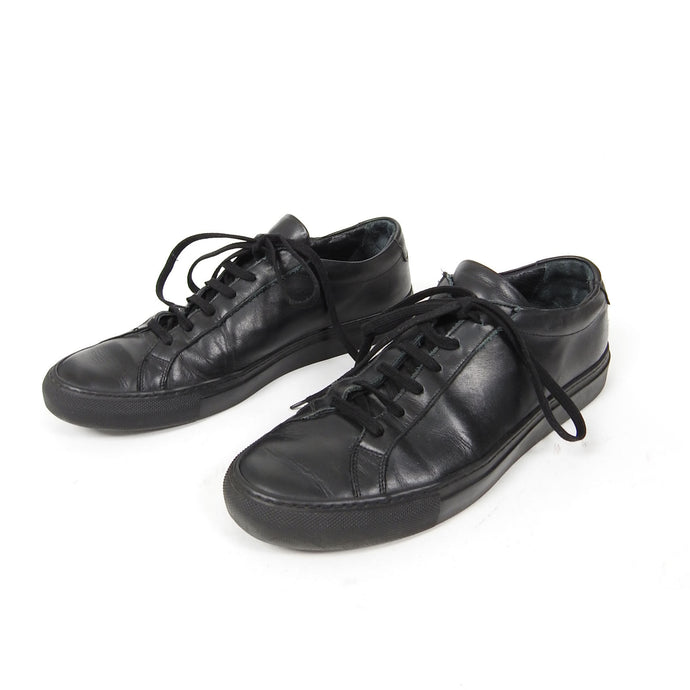Common Projects Achilles Low Black Size 43