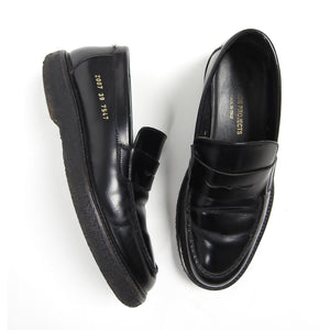 Common Projects Loafer Black Size 39
