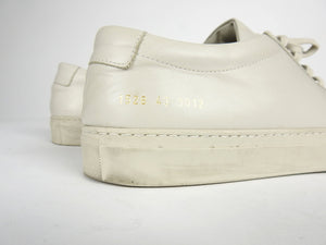 Common Projects Achilles Low Grey Size 43