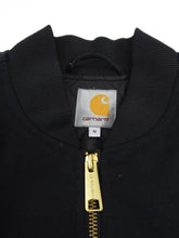 Load image into Gallery viewer, Carhartt Canvas Black Work Vest - M