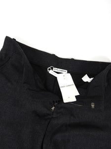 Dolce & Gabbana Double Layer Trouser Size 50