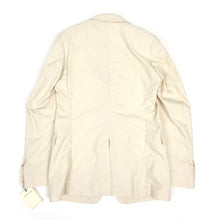 Load image into Gallery viewer, Dries Van Noten Blazer Cream Size 46