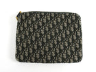 Christian Dior Homme Dark Green Trotteur Monogram Ipad Mini Case