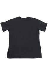 "Load image into Gallery viewer, Dior Homme ""Dior By Dior"" Black Short Sleeve Tee - M"
