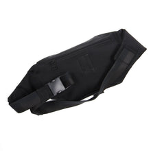 Load image into Gallery viewer, Etudes Sunday Belt Bag Black
