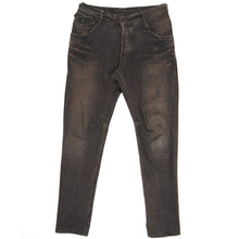 Load image into Gallery viewer, Julius SS'09 The Possessed Denim Black Size 3