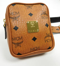 Load image into Gallery viewer, MCM x Christopher Raeburn Belt Bag
