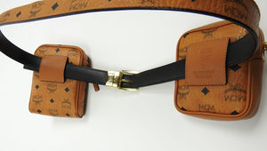 MCM x Christopher Raeburn Belt Bag